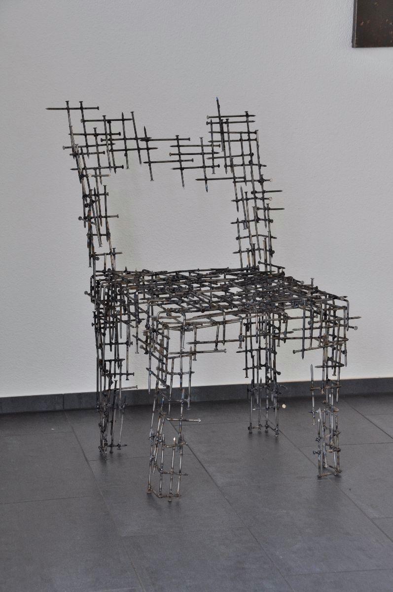 Stuhl Modell Fakir